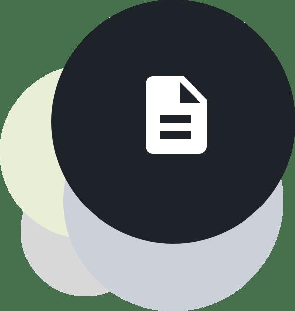 Ikon av API-dokumentasjonen til EasyPractice