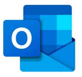 Microsoft Outlook-ikon