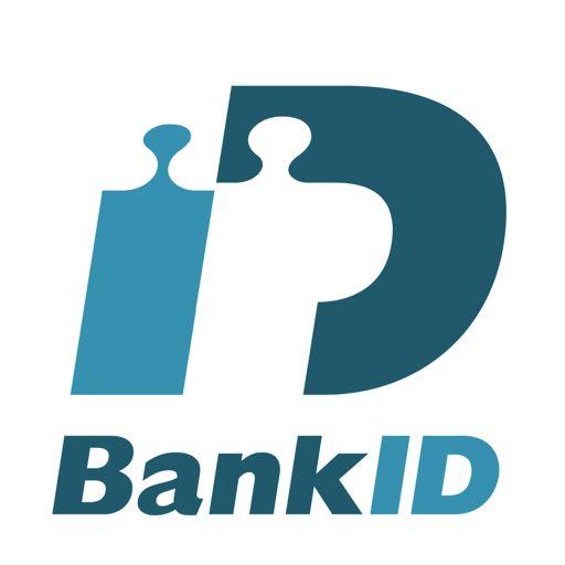 Mobilt BankID-ikon