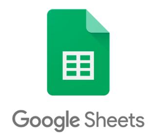 Google sheets-ikon