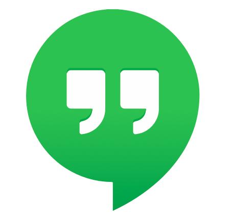 Google Hangouts ikon