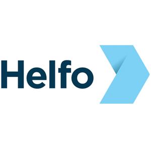 Helfo logo