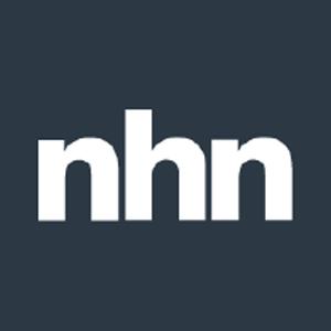 Norsk Helsenett logo
