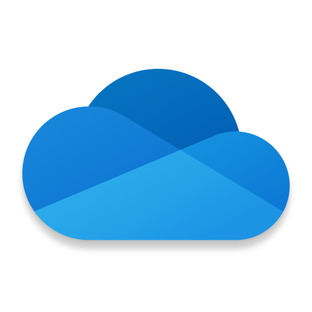 Microsoft OneDrive ikon